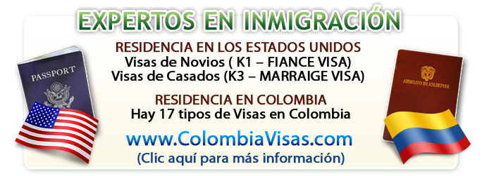 colombia embassy and consular services, document apostille, colombia notary, united states notary, colombia visas, united states visas