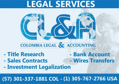 Requirements for Colombia investors Visa| Colombian Resident Investor Visa
