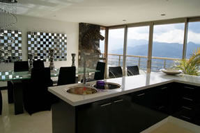 Penthouse with Jacuzzi in El Poblado