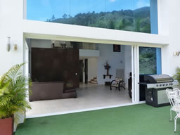 Amazing Country House in Copacabana