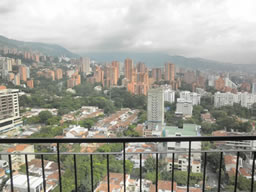 Penthouse for Sale or Rent in Medellin