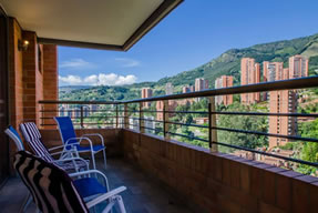 Modern Mountain Top Condo with Pool & Spectacular View!
