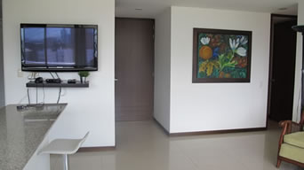 2 Bedrooms - Apartment for rent