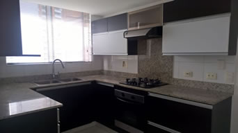 Spacious Apartment in el Poblado