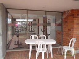 Studio apartments for Rent in Medellin - El Poblado - Patio Bonito photo 5