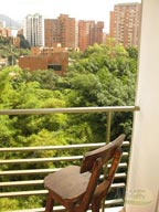 Studio apartments for Rent in Medellin - El Poblado - Patio Bonito photo 7