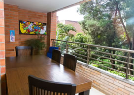Furnished Apartment Rental in Medellin photo 2