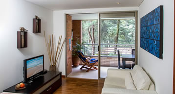 Furnished Apartment Rental in Medellin photo 4