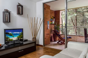 Furnished Apartment Rental in Medellin photo 5