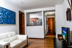 Furnished Apartment Rental in Medellin photo 7