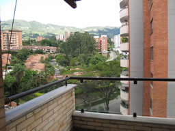 Economic Apartment In Medellin photo 12