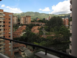 Economic Apartment In Medellin photo 2