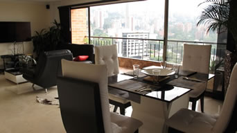 Luxury 3 Bed Apartment in El Poblado photo 1