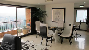 Luxury 3 Bed Apartment in El Poblado photo 3