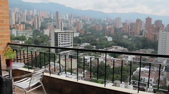 Luxury 3 Bed Apartment in El Poblado photo 5