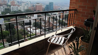Luxury 3 Bed Apartment in El Poblado photo 7