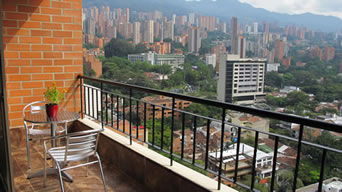 Luxury 3 Bed Apartment in El Poblado photo 8