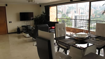 Luxury 3 Bed Apartment in El Poblado photo 9