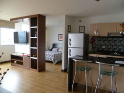 Furnished Studio in Oviedo photo 2