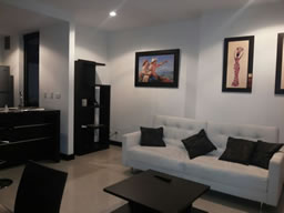 One Bedroom apartment in Medellin photo 4