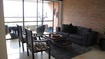 Furnished Apartment with Great View photo 14
