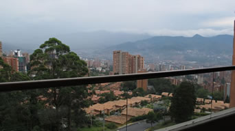 Furnished Apartment with Great View photo 16