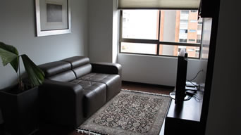 Furnished Apartment with Great View photo 6