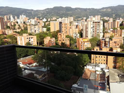 Beautiful 1 Bedroom Apartment in Envigado photo 6