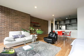 Studio Apartment Near Parque Lleras photo 1
