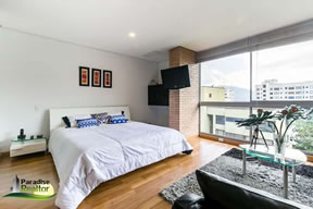 Studio Apartment Near Parque Lleras photo 3