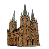 A Medellin Church- There are many famous churches in Medellin. Where ever there is a park square you will find a huge church. Park squares are located at the center of each neighborhood. There are many. The village churches are my personal favorite.