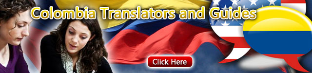 Medellin translators, medellin bilingual guides, medellin tour guides, medellin guides